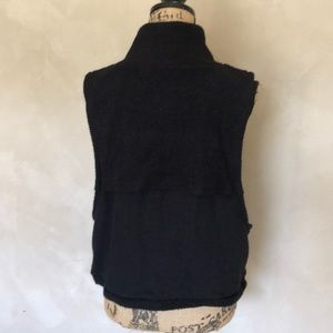 Free People Jackets & Coats - NWT Free People wrap it up vest